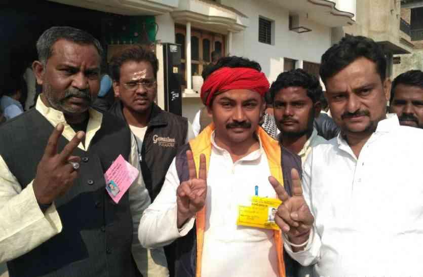 वाराणसी में निकाय चुनाव के लिए नतीजे आने शुरू, देखें जीते हुए प्रत्याशियों की पूरी सूची