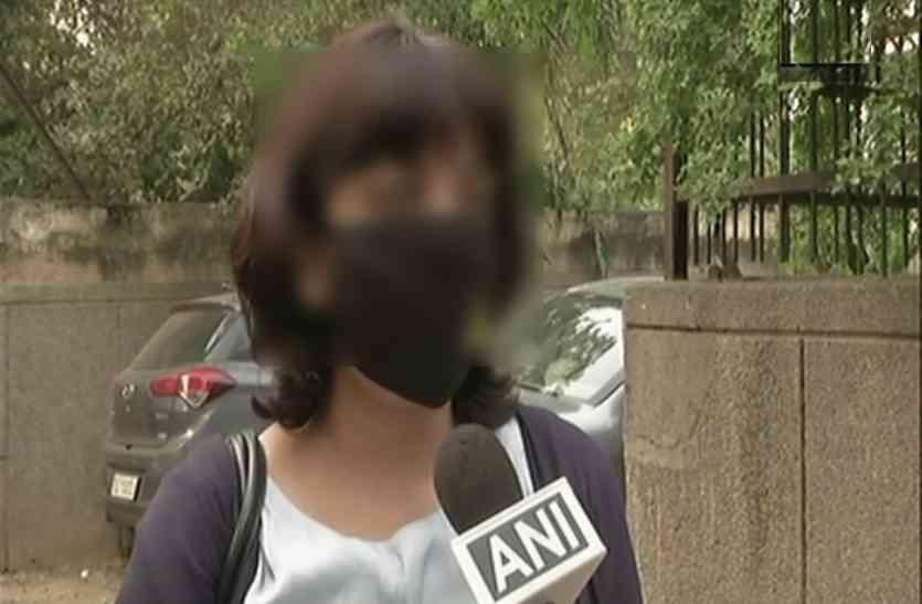 ऑफिस की छत पर महिला से दिनदहाड़े अश्लील हरकत, CCTV से भी नहीं मिला सुराग