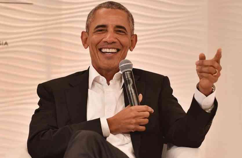 ओबामा ने भारतीयों के साथ शेयर की राज़ की बात, सच जानने के बाद 56 इंच का हो जाएगा आपका सीना
