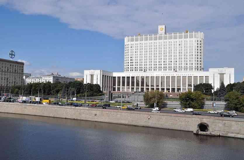 अमरीकी पत्रकार रूसी संसद की नहीं कर पाएंगे रिपोर्टिंग, जल्द पारित हो सकता है प्रस्ताव