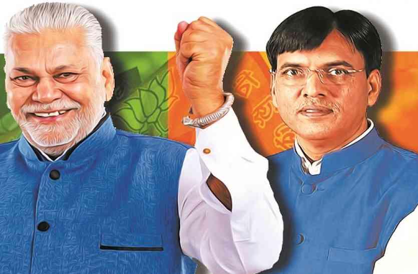 गुजरात चुनाव: स्टार प्रचारकों की भीड़ में भाजपा को आखिरकार याद आए विरोधी