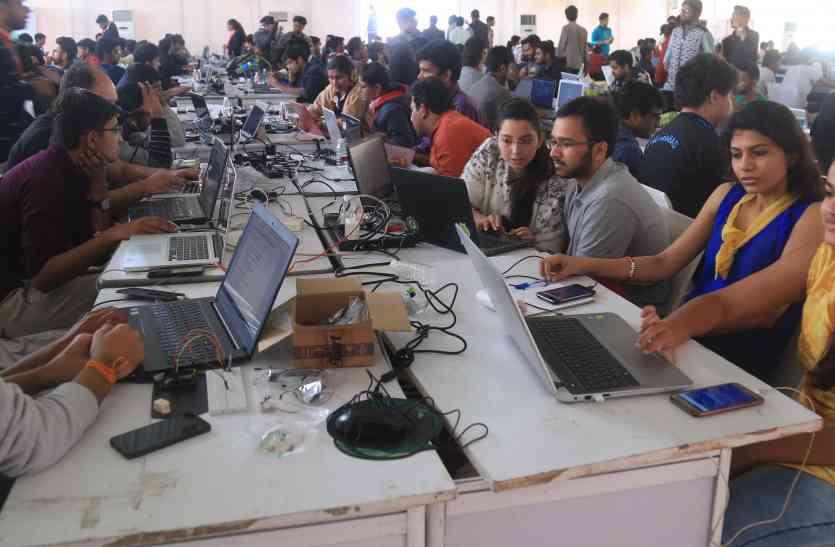 उदयपुर: अरबों बचाएगा पटरियों का क्रेक ढूंढऩे वाला ये एप, इस तरह से करेगा काम