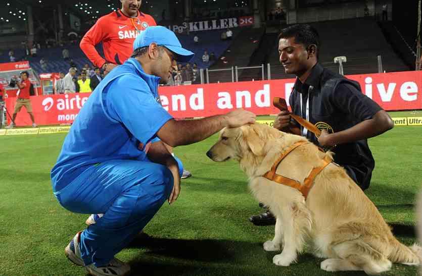 मोहाली में भारत-श्रीलंका के वन-डे मैच के बाद होगा धोनी का रिटायरमेंट... जानें पूरी खबर!