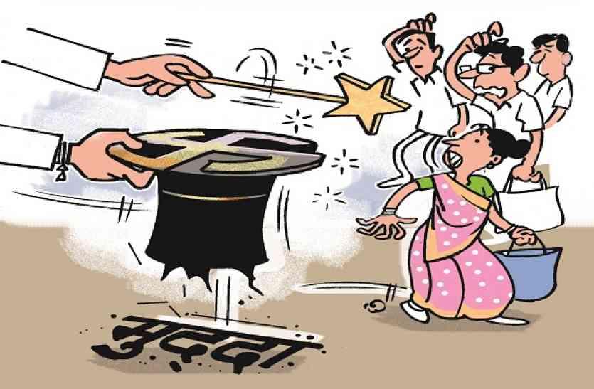 गुजरात चुनाव: वोटिंग से मात्र 5 दिन पहले कांग्रेस का घोषणा पत्र, BJP  का अभी आना बाकी