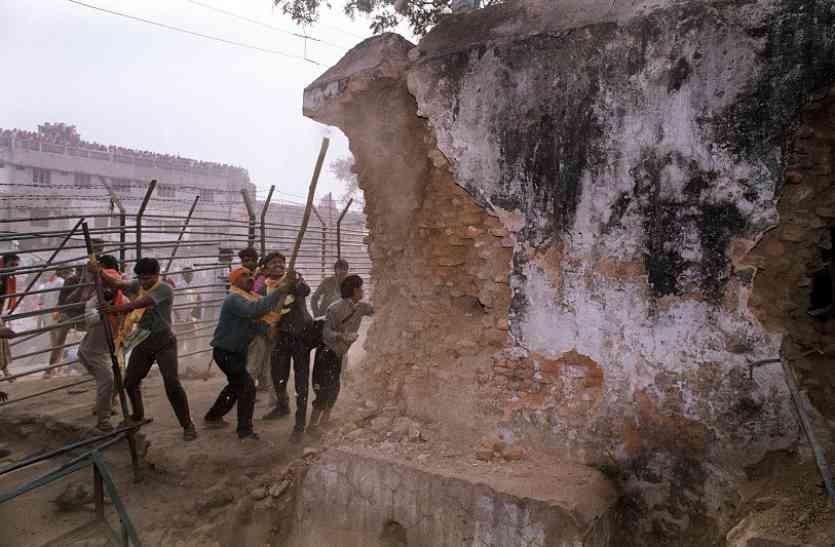 6 दिसंबर को दंगे से दहल उठा था कानपुर, 25 साल बीत जाने के बाद आज भी जख्म मौजूद