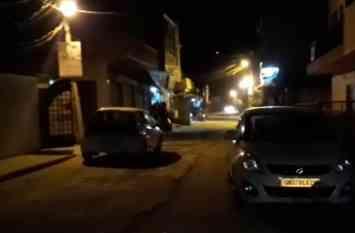 दिल्ली-NCR में फिर आए भूकंप के झटके, लाेगों में दहशत- देखें वीडियो