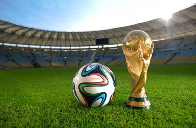 विश्व कप के ग्रुप-एफ के सोशल मीडिया पर सबसे अधिक फॉलोअर