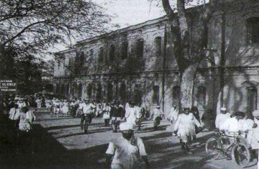 6 दिसंबर को कानपुर में हुआ था खूनी संघर्ष, मजदूरों के सीने पर पुलिस ने दागी थीं गोलियां