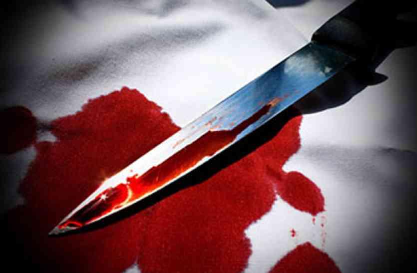 हरदोई में बालिका की गला रेत कर निर्मम हत्या