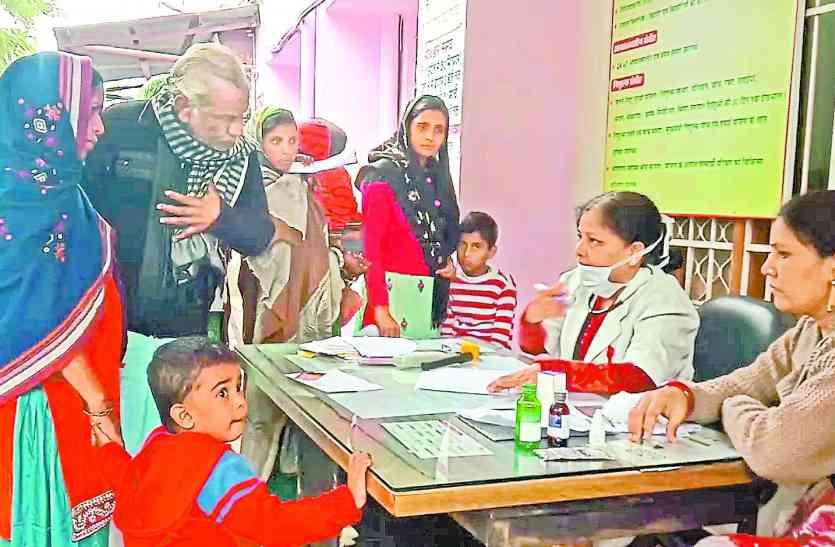 उदयपुर: सख्ती से घबराए चिकित्सक, संगठन में पड़ी फूट,17 सीसी नोटिस जारी करने की कार्रवाई तेज