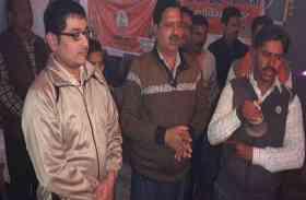विवादित ढांचे की 25वीं बरसी पर हिन्दूवादी संगठनों ने शौर्य दिवस, मुस्लिम समाज ने मनाया कालादिवस