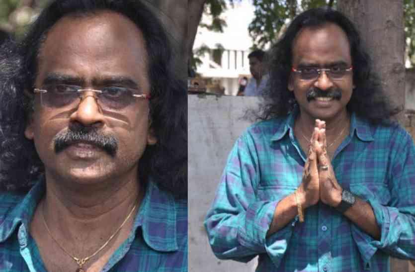 दक्षिण भारत के मशहूर संगीतकार आदितन ने किया दुनिया से कहा अलविदा...