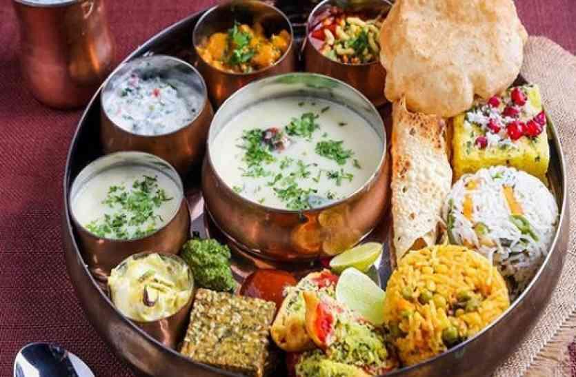 तो इस वजह से हर पकवान में मीठा डालते हैं गुजराती
