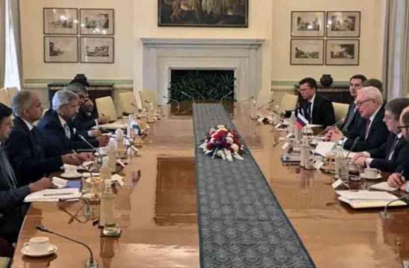 एनएसजी सदस्यता पर रूस ने दिया भारत का साथ- कहा पाकिस्तान से कोई तुलना नहीं