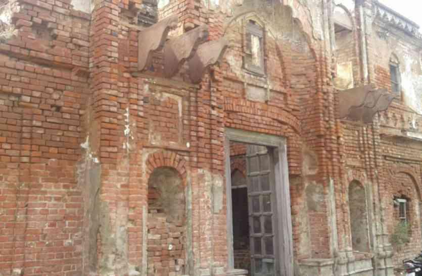 Exclusive : अयोध्या में राम मंदिर बाद में बनाइये पहले रामलला के इन घरों को संवारिये यहाँ भी बसते हैं राम