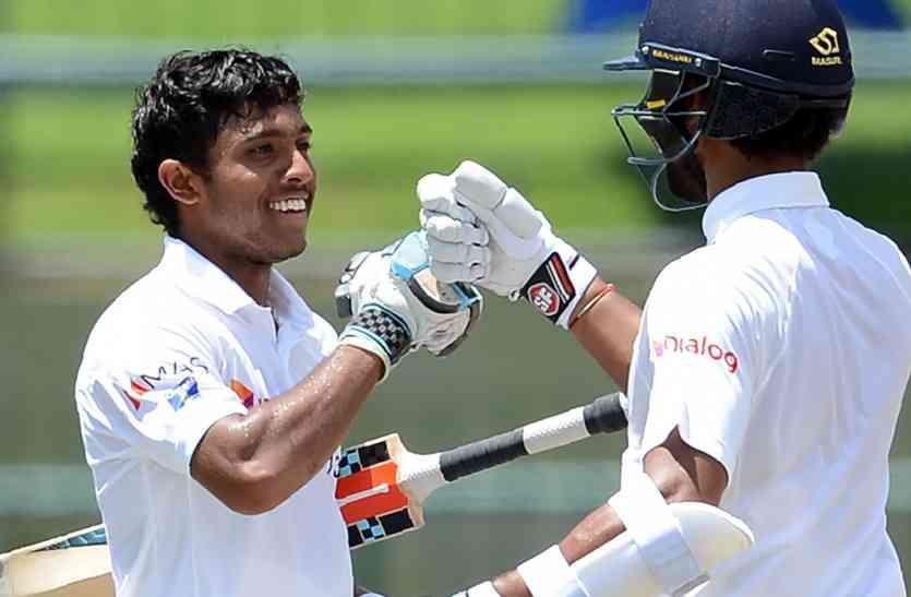 दिल्ली टेस्ट के बाद इस श्रीलंकाई बल्लेबाज ने की कोहली की तारीफ, जाने क्यों