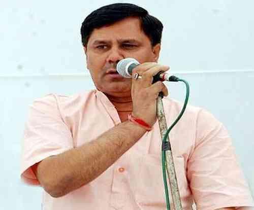 Satpal Chaudhary
