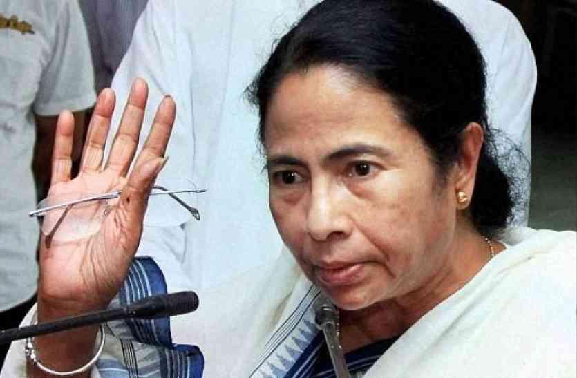 क्या केन्द्र की जमींदारी का पैसा है-मुख्यमंत्री ममता