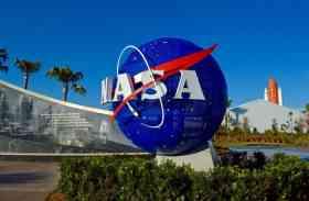 नासा के वैज्ञानिकों ने स्पेस में ऐसे उठाया पिजा का लुत्फ