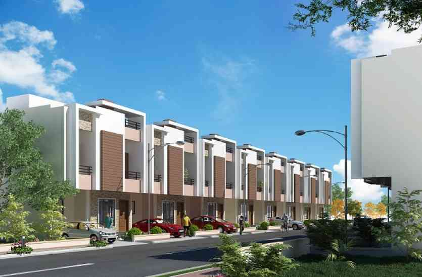 तीन हजार से ज्यादा मकान बनाएगा नगर निगम