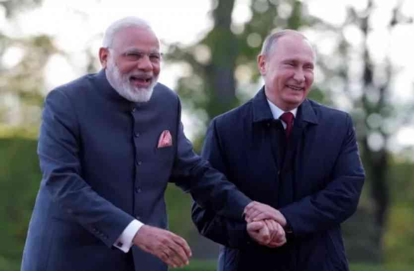 NSG की सदस्यता पर भारत को मिला रूस का समर्थन, चीन और पाकिस्तान को लगा झटका