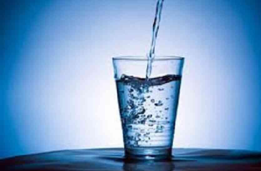 गंगापुर में  प्रस्तावों की स्वीकृति में अटकी प्यास