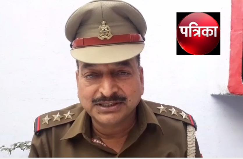सहारनपुर पुलिस ने उत्तराखंड से 5000 के दो इनामी गैंगस्टर को किया गिरफ्तार