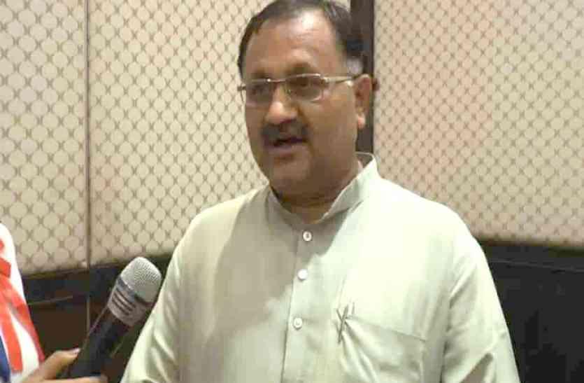 राजनांदगांव के पूर्व सांसद गांधी समेत 11 पर आरोप तय, 2005 में हुए स्टिंग ऑपरेशन में फंसे थे