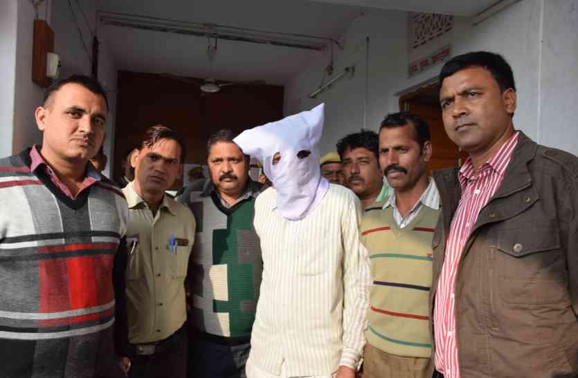 Rajsamand Live Murder : आईजी ने लव जेहाद और आरोपी के किसी भी संगठन से जुड़े होने से किया इनकार, VIDEO