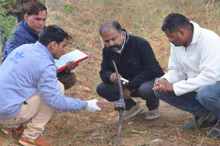 Rajsamand Murder Pics