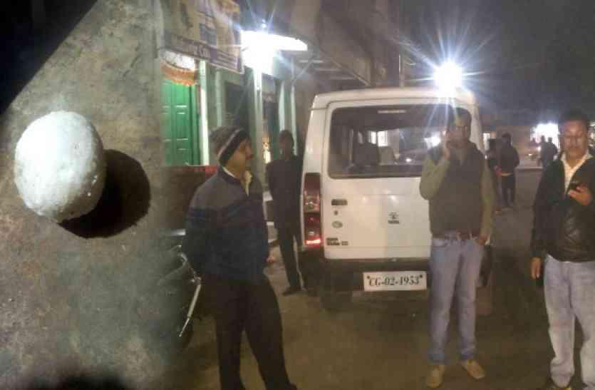 Breaking news: पकाने के बाद फुटबॉल की तरह उछलने लगा चावल, देखा तो अधिकारियों के होश आ गए ठिकाने