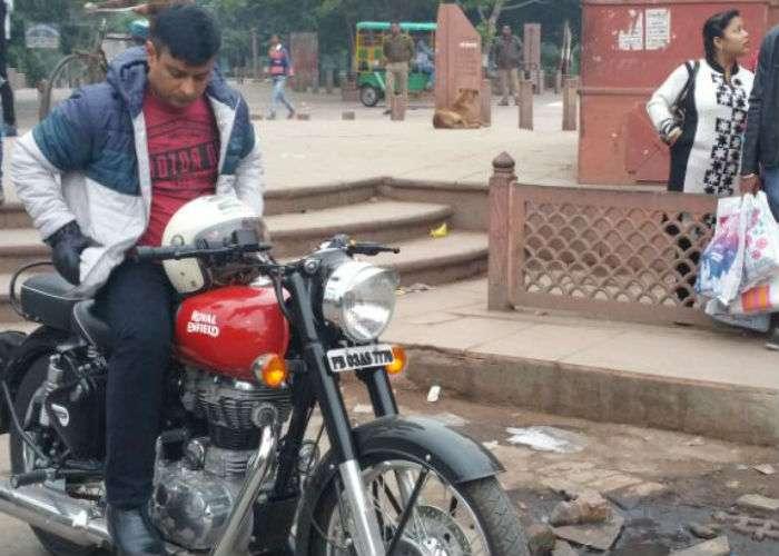 SSP Agra Amit Pathak