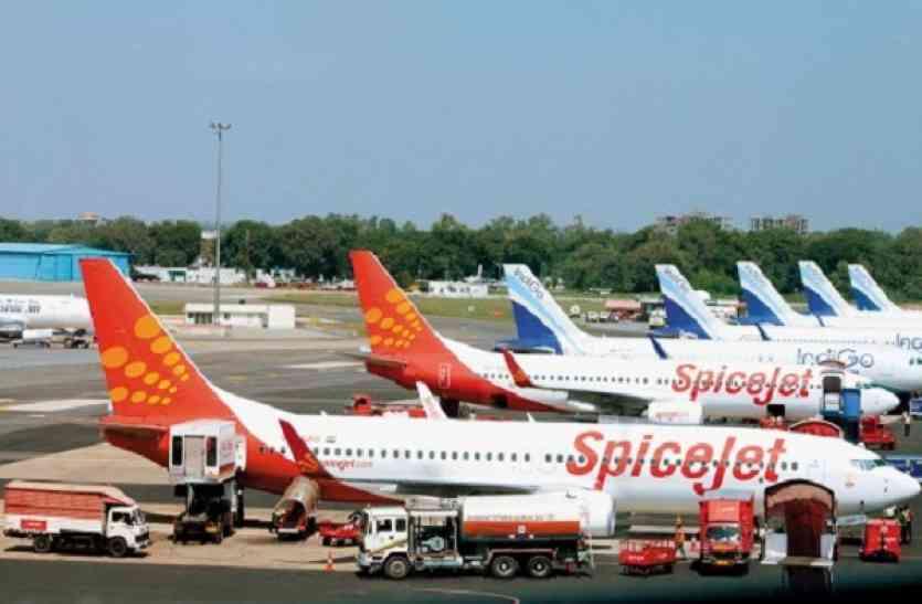 इतने रूपए में पहुंचे वाराणसी से अहमदाबाद, आज से शुरू हो रही हवाई सेवा