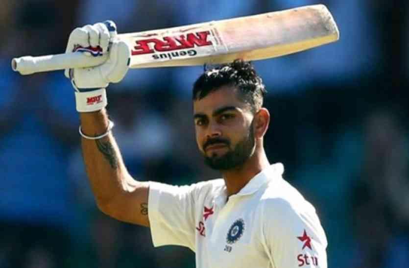 जयपुर के क्रिकेटप्रेमी विराट कोहली से फिर चाहते हैं 2013 जैसा प्रदर्शन