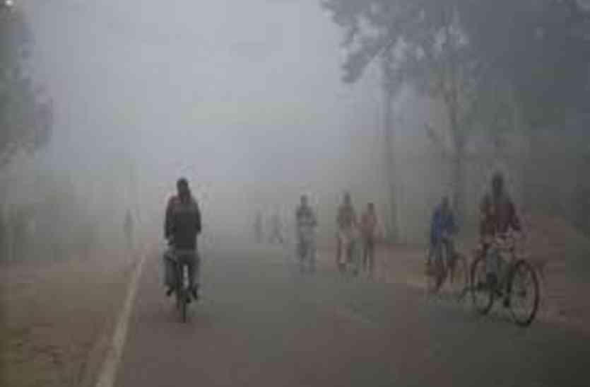 MP में गिरते तापमान से खिले किसानों के चेहरे,मौसम वैज्ञानिकों ने भी की यह भविष्यवाणी