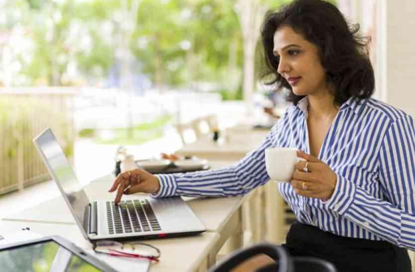 इस कंपनी में महिलाओं के लिए बंपर नौकरी, जानिए क्या करना होगा काम