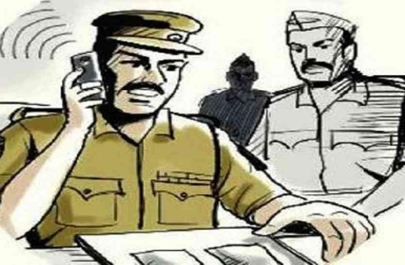 इलाहाबाद जोंन में 20 नए पुलिस थाने होंगे स्थापित
