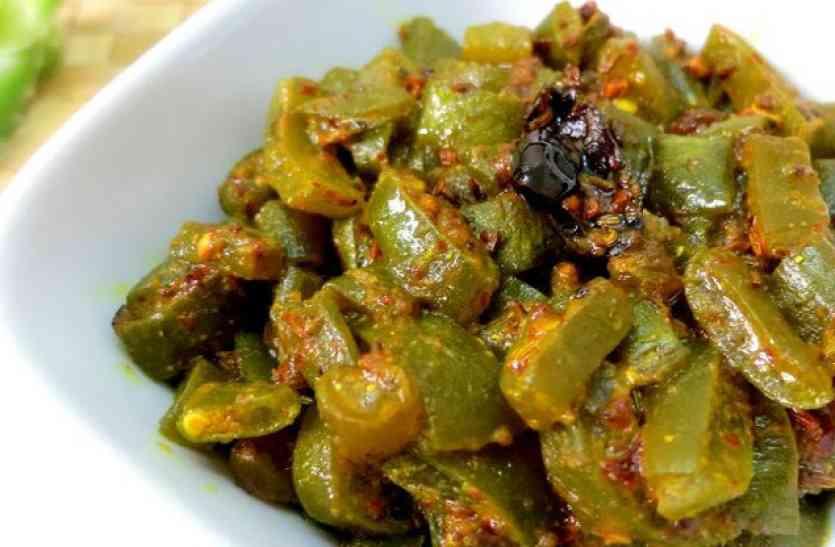 सर्दियों में घुटनों के दर्द से बचाएगी यह सब्जी, जरूर खाएं