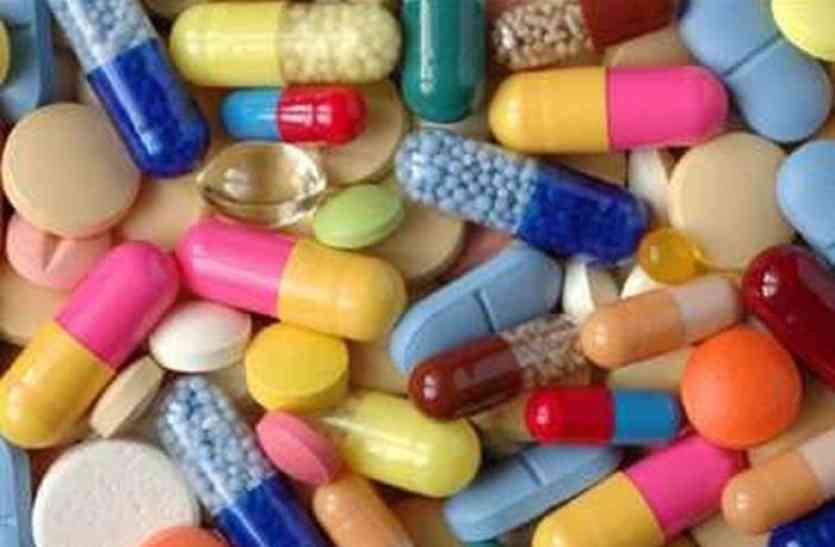 अब कैंसर पीडि़तों को भी मिलेगी नि:शुल्क दवाइयां