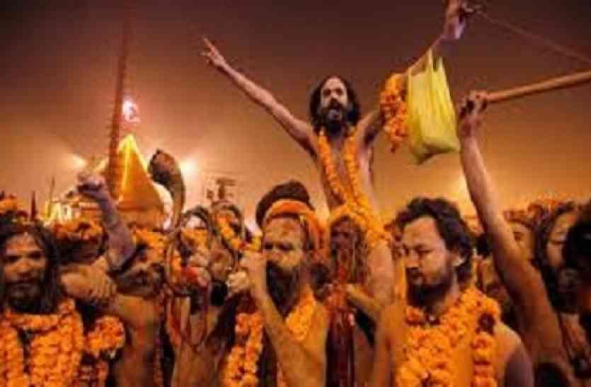 भारतीय संस्कृति बनी विश्व धरोहर ,यूनेस्को ने दिया कुम्भ मेले को सांस्कृतिक विरासत का दर्जा