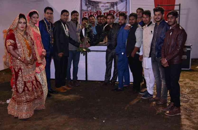 उदयपुर में इस परिवार ने शादी में दी अनूठी मिसाल, मेहमानों को रिटर्न गिफ्ट के तौर पर दिए पौधे
