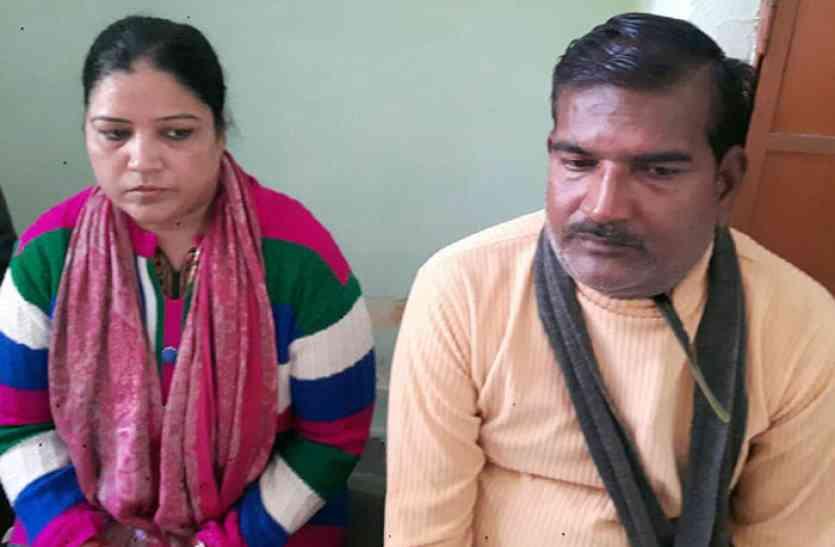 बिल पास करने की एवज में ली रिश्वत तो एसीबी ने रंगे हाथ किया गिरफ्तार