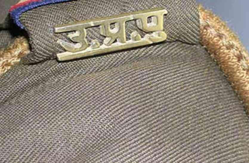 राम जन्मभूमि परिसर में तैनात सिपाही ने किया आत्महत्या, मचा हड़कंप