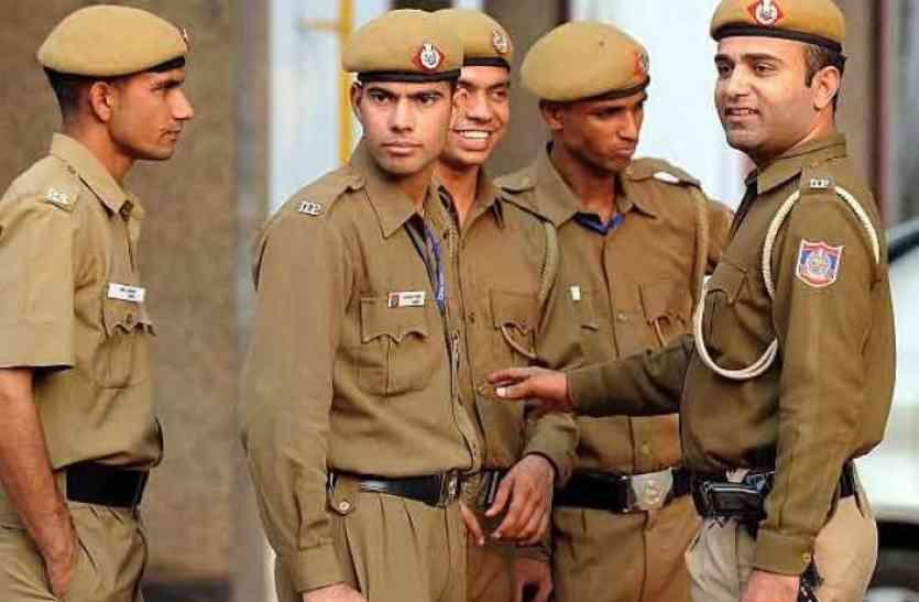 यूपी पुलिस में सिपाहियों के प्रमोशन, 30 हजार सिपाहियों को मिलेगा नया पद