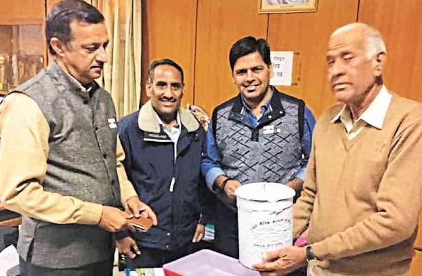 राजस्थान में यहां के अफसर नहीं मानते कलक्टर के आदेश