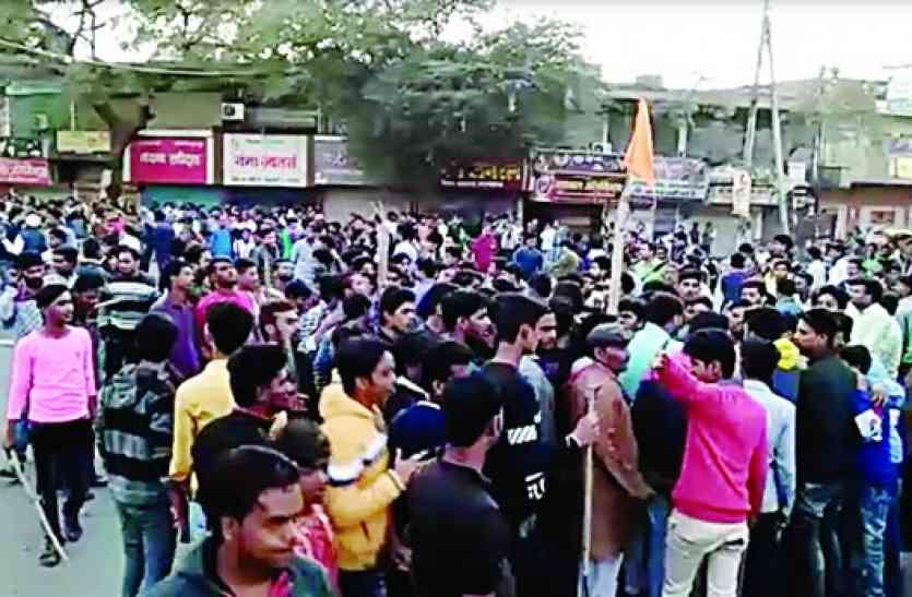 खुफिया तंत्र व पुलिस की नाकामी से सुलगता रहा मैहर, अमन-चैन पर भारी पड़ा दो पक्षों का विवाद