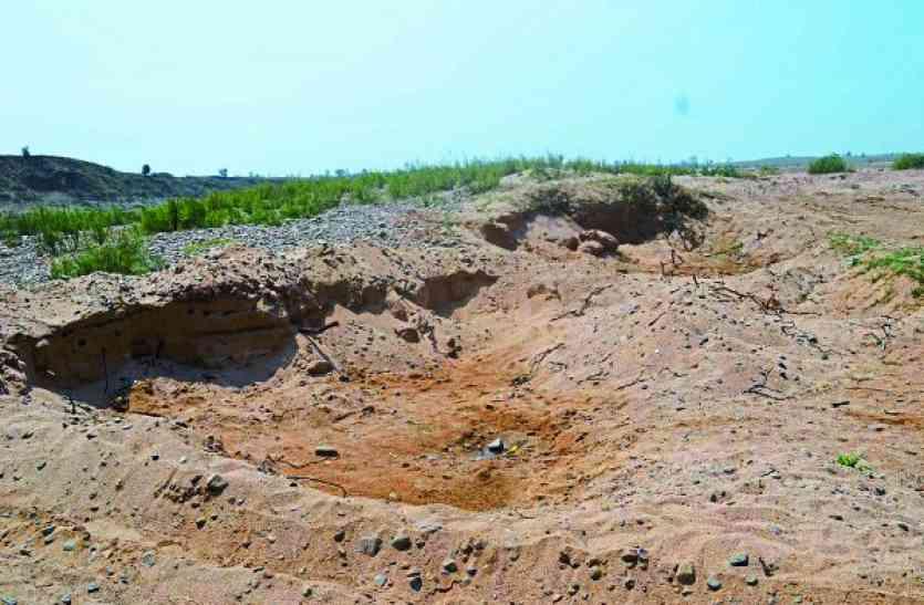 MP के इस जिले में नहीं चालू हो सकीं 13 से अधिक रेत खदानें, इन पंचायतों को देने के थे निर्देश