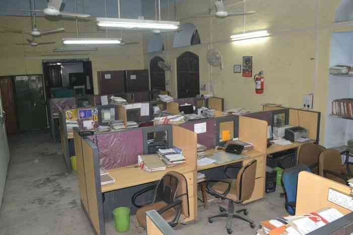 pics of government office in ajmer