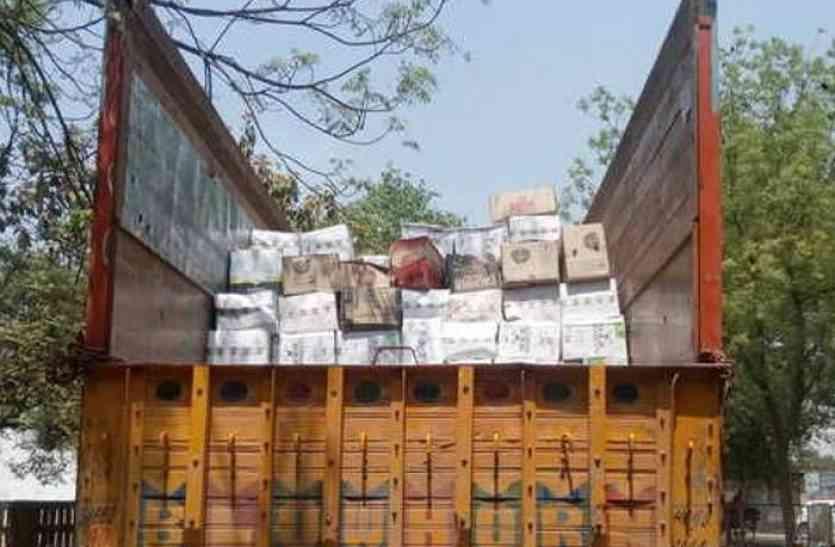 video: दक्षिणी राजस्थान बना गुजरात जाने वाली अवैध शराब का Launch Pad , यहां से सालों से शराब माफिया कर रहे तस्करी
