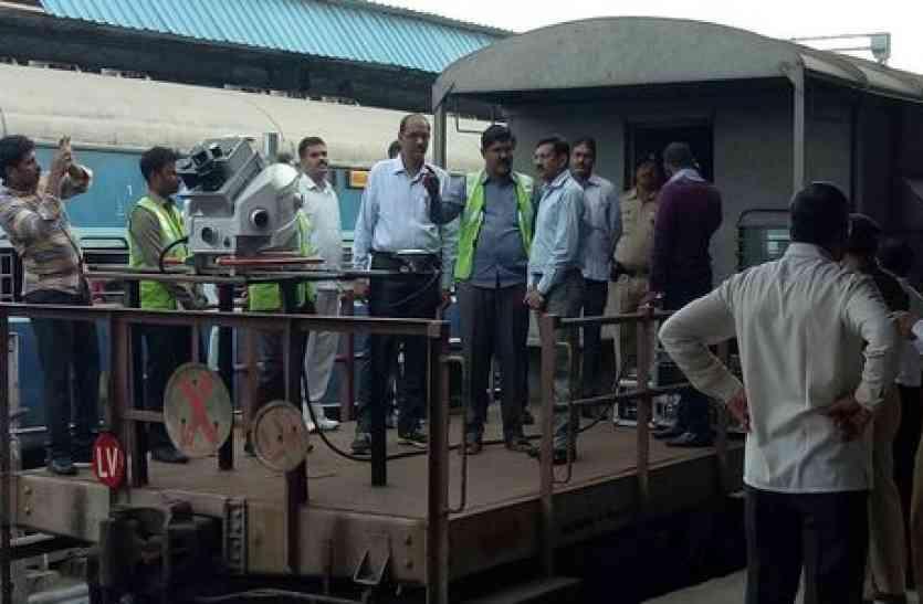 बगैर गार्ड के दौडेग़ी ट्रेन, रेलवे लाया नई तकनीक